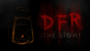 D.F.R.: The Light cover