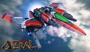 Deltazeal cover