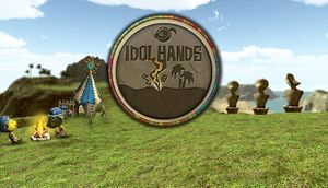 Idol Hands cover
