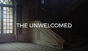 The Unwelcomed cover