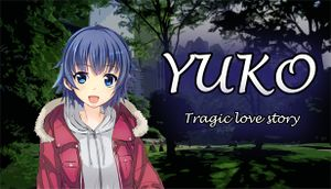 Yuko: Tragic Love Story cover