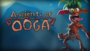 Ancients of Ooga cover