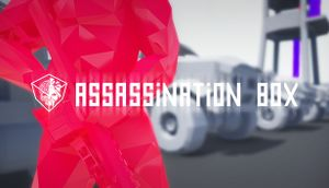 Assassination Box cover
