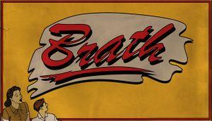 Brath: Brain and Math cover