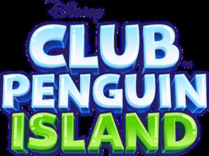 Club Penguin Island cover