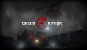 CrisisActionVR cover