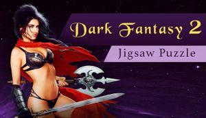 Dark Fantasy 2: Jigsaw Puzzle cover