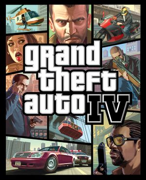 Grand Theft Auto IV - PCGamingWiki PCGW - bugs, fixes