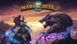 Marble Duel cover