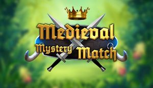 Medieval Mystery Match cover
