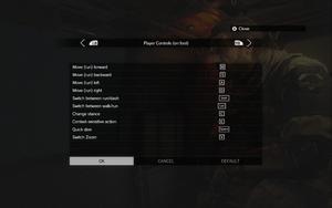Metal Gear Solid V: The Phantom Pain - PCGamingWiki PCGW - bugs