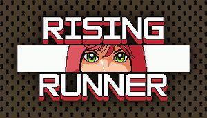 Rising Runner cover