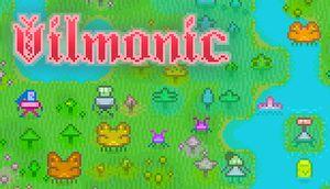 Vilmonic cover