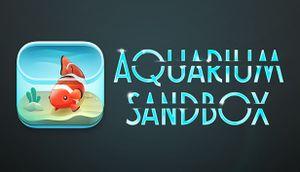 Aquarium Sandbox cover