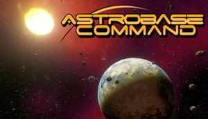 Astrobase Command cover