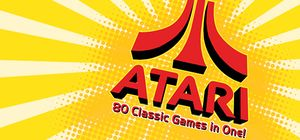 Atari: 80 Classic Games in One! cover
