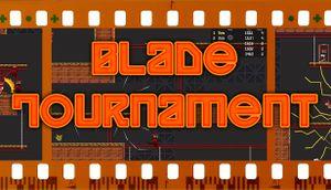 Blade Tournament cover