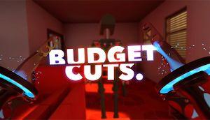 Budget Cuts cover