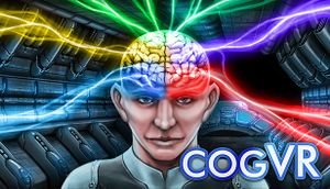 CogVR cover