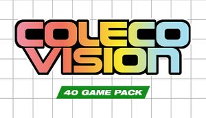 ColecoVision Flashback cover