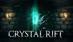 Crystal Rift cover