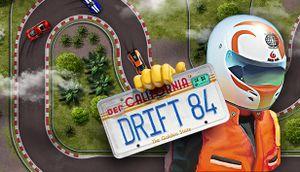 Drift 84 cover