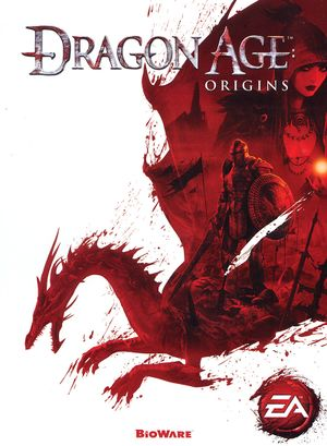 Dragon Age: Origins - PCGamingWiki PCGW - bugs, fixes, crashes, mods