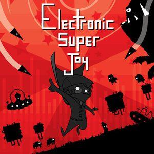 Electronic Super Joy cover