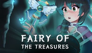 Fairy of the Treasures cover