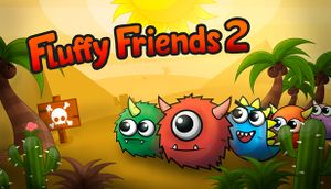 Fluffy Friends 2 cover