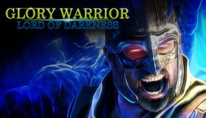 Glory Warrior: Lord of Darkness cover