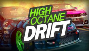 High Octane Drift - PCGamingWiki PCGW - bugs, fixes, crashes, mods