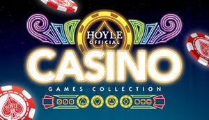 Hoyle Official Casino Games cover