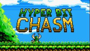 Hyper Bit Chasm cover