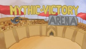 Mythic Victory Arena cover