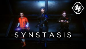Synstasis cover