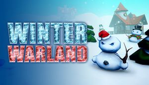 Winter Warland cover