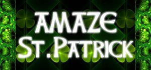 Amaze St. Patrick cover