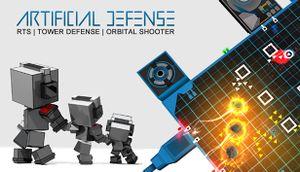 Artificial Defense cover
