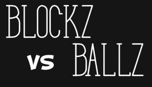 Blockz VS Ballz cover