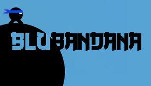 Blu Bandana cover