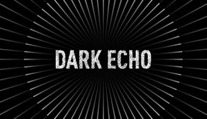 Dark Echo cover