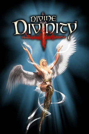 Divine Divinity cover