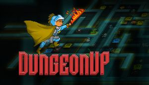 DungeonUp cover