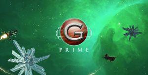 G Prime cover