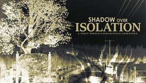 Shadow Over Isolation cover