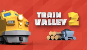 Train Valley 2 cover