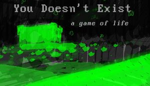 You Doesn't Exist cover