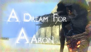 A Dream for Aaron cover