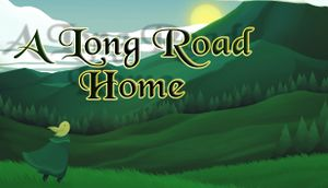 A Long Road Home cover